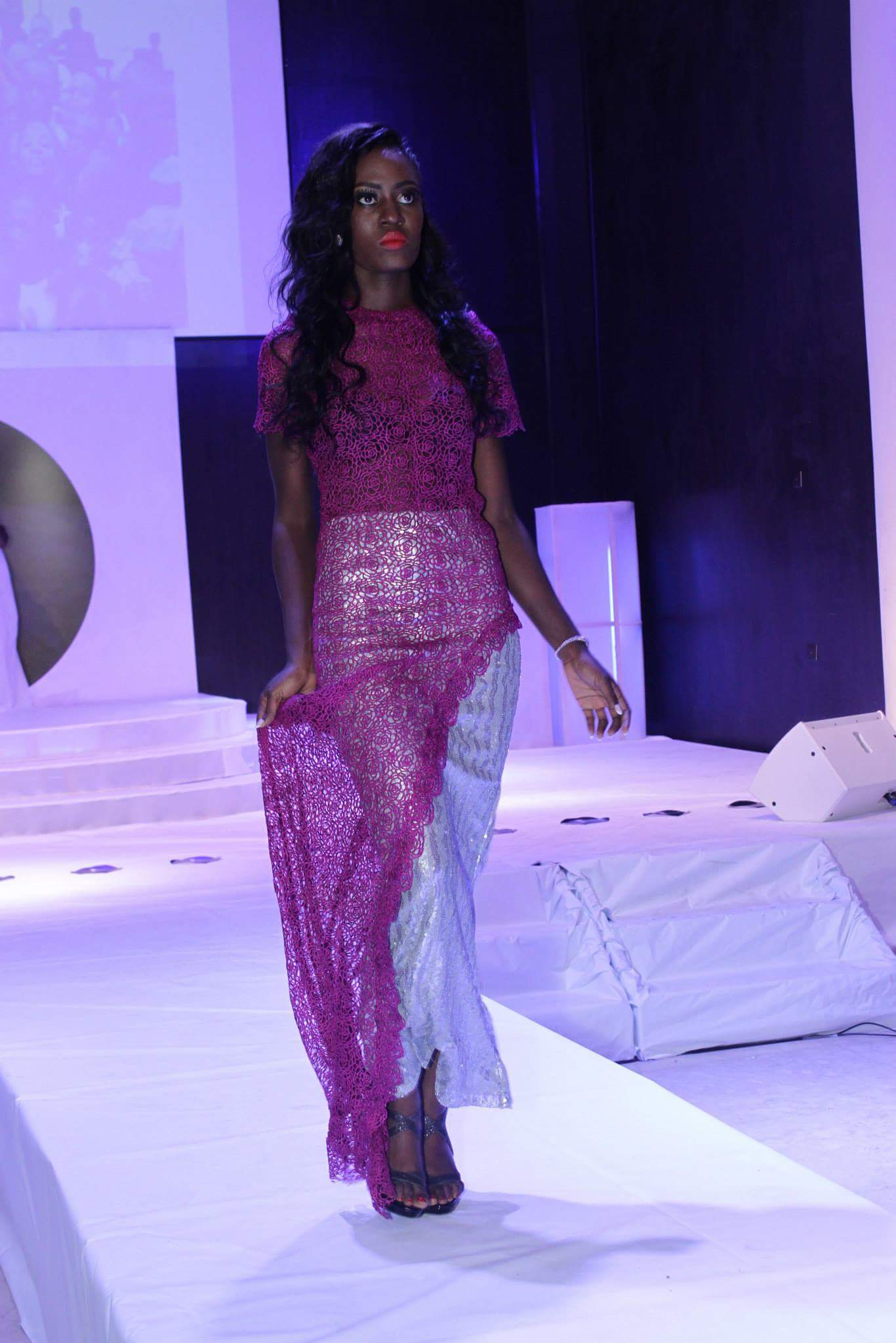 Joy Arwhere Launches Her Fashion Line: Beauline Designs