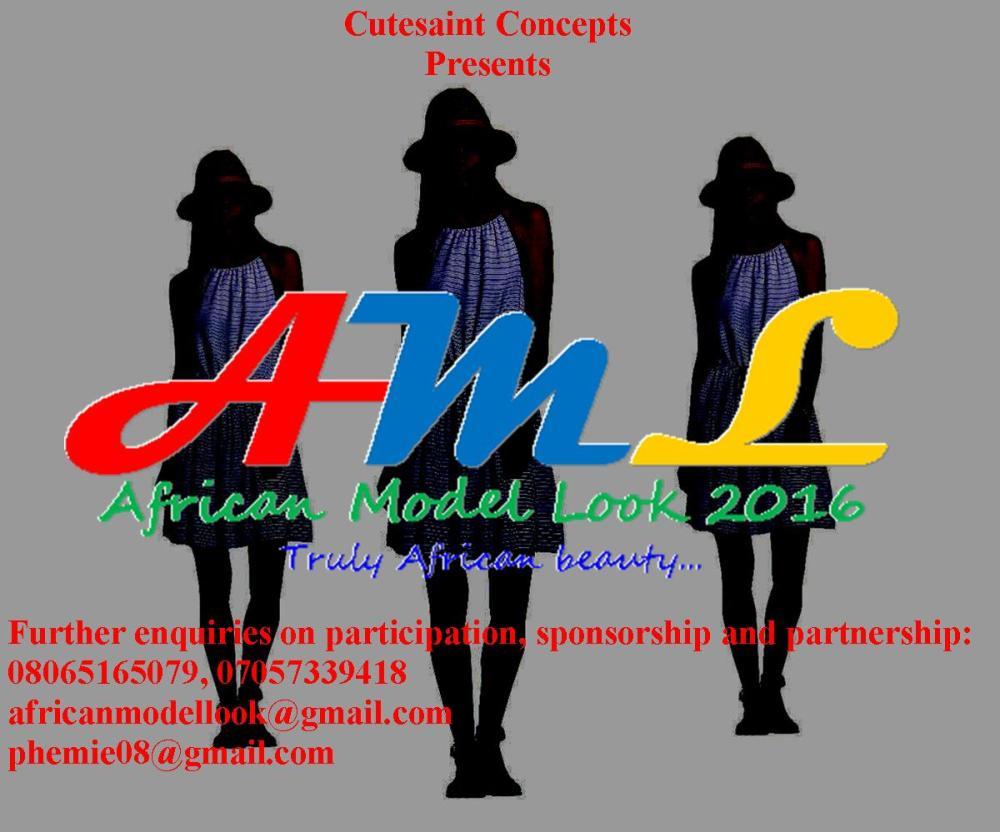 africanmodellook